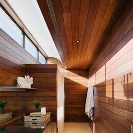 Southampton Oceanfront Bathroom