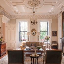 Charleston Residence