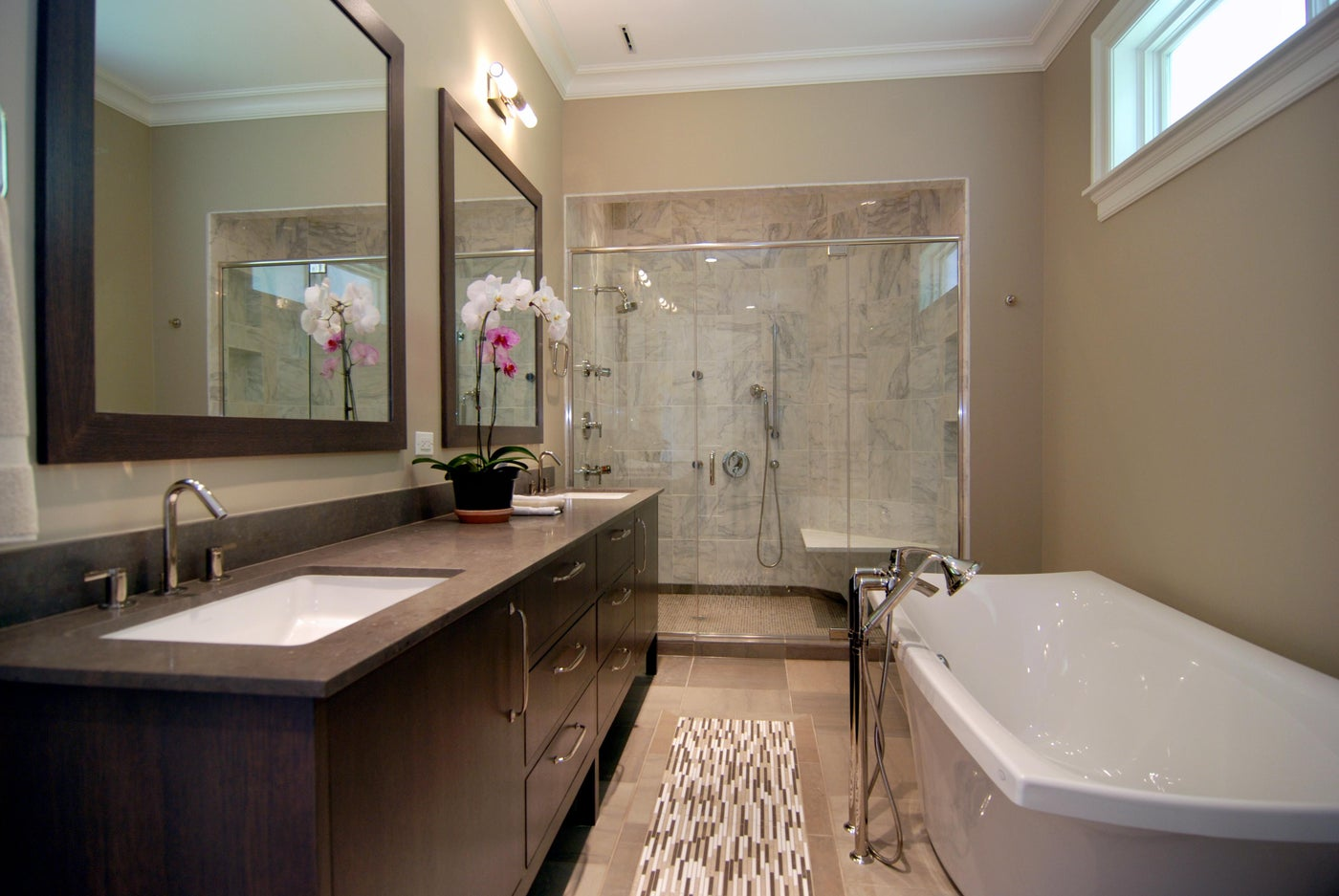 Chicago Renovated Home - Bath