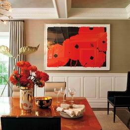 Greenwich Estate Dining Room