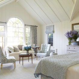 Long Island Master Bedroom