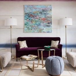 Bernal Heights Modern Edwardian