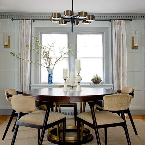 Kaschalk Dining Room