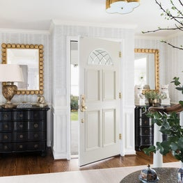 Magnolia Traditional- Entry