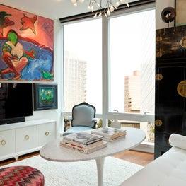 Bellevue Towers Studio