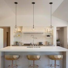 Eclectic Hideaway- Kitchen