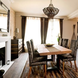 St Johns Wood - Dining Room