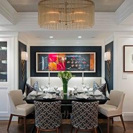 Riverside Park- Dining Room