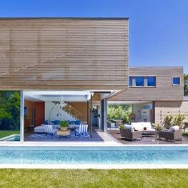 Modern Summer House - Quogue