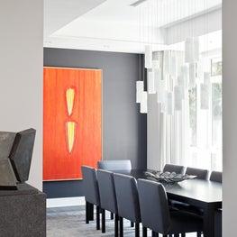 Edenbridge Humber Valley Home - Dining Room