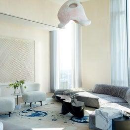 NoMad Penthouse - NYC