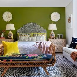 The Collected Eclectic Bedroom Bedroom Retreat
