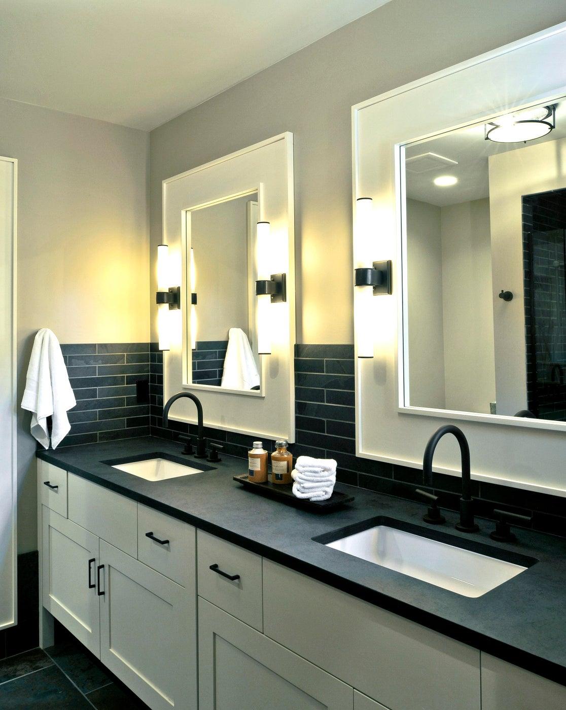 Suncadia Bathroom
