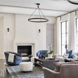 Davidson Avenue - Family Room