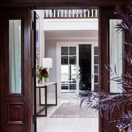 Whispers of Elegance - Foyer