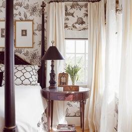 Capital Hill Master Bedroom