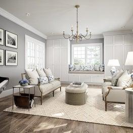Piano Room | Greenwich, CT