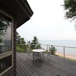 Residence on Lake Michigan