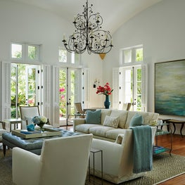 Design Project by JMA Interiors