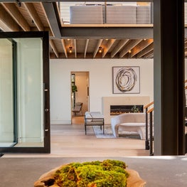 An Open Plan House that Feels Like Home
