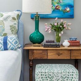 Five Points Master Bedroom