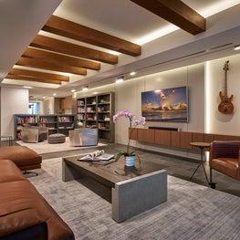 Grovenor House Coconut Groove - Living