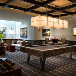 Desert Vogue - Game Room