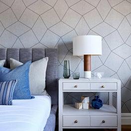 Master Bedroom Detail Shot