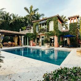 Palm Island Villa