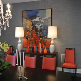 Encino Dining Room