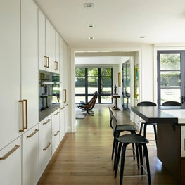 Modern Kitchen, Scarsdale, New York