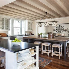 Country Home Bellville Kitchen