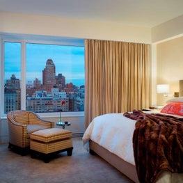 Fifth Avenue Master Bedroom