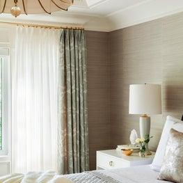 Forest Hill - Master Bedroom