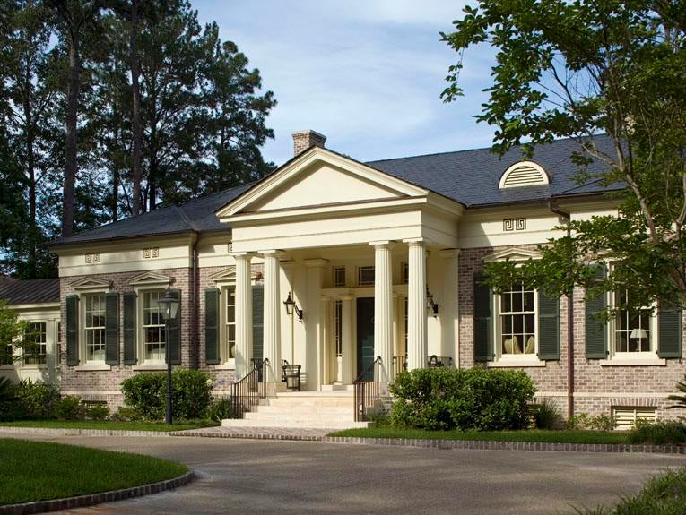 GREEK REVIVAL ESTATE | The Ford Plantation