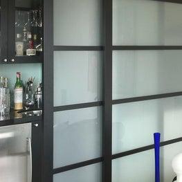 Residential Bar, California
