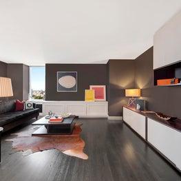 Central Park Residence, Entertaining Room