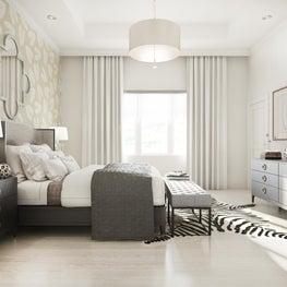 Naples, Florida Residence | Bedroom