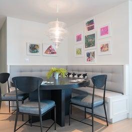 Battery Park City Dining Room