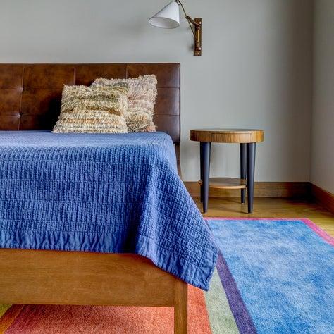 Park City, Utah Bedroom