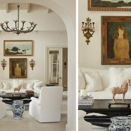 Naples Villa Retreat