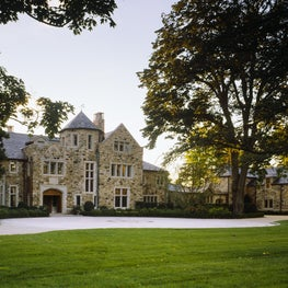 Greenwich Connecticut Estate