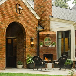 Brookhaven - Outdoor Living