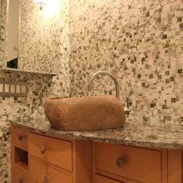 Private Bathroom Oasis