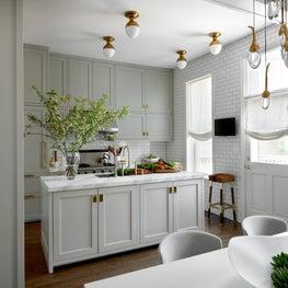 Chicago Kitchen