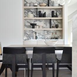 Upper East Side Dining Room
