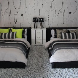 Sands Point Kid's Bedroom