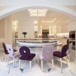 Deco Mansion, kitchen