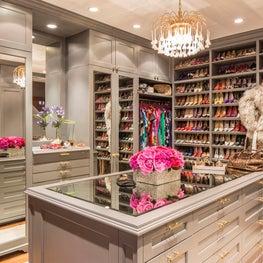 Closet: Brooklyn Style