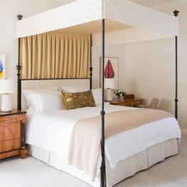 Guest Bedroom in Bel Air